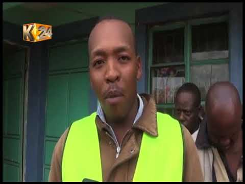 Kitui operators ask Governor Ngilu to resolve the ongoing stalemate