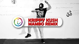 KRIPPY KUSH -  Mambo Remix | Farruko ft Bad Bunny & Rvssian | Zumba Fitness