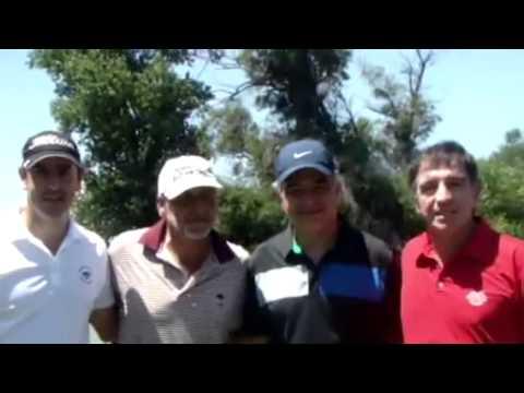Gran Premio Golf Guide 2014