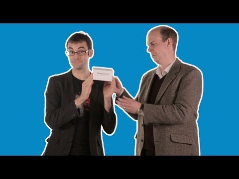 How many Dimensions are there? - Sci Guide (Ep 38) w/ Andrew  Pontzen &  Tom Whyntie - HeadSqueeze