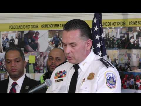 1.11.17 Joint Press Conference Announcing Sector Concept