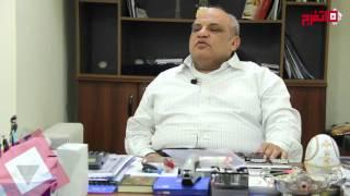 رئيس اتحاد الإسكواش: الشوربجي قادر على العودة لصدارة التصنيف (اتفرج)