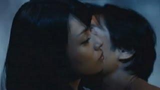 【お宝】深田恭子 大人の色気たっぷり!濃厚キスシーン! 30歳過ぎて...