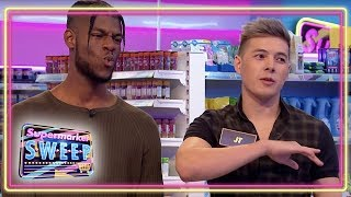 """You're on the SAME TEAM!"" Competitive Contestants Turn On Each Other! 