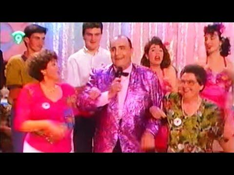 Novetlè al Show de Joan Monleon (Canal 9, 1991)  [Programa Complet]