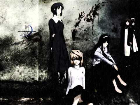 Lunar Legend Tsukihime - Opening Full