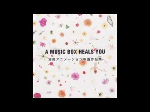 A Music Box Heals You: 03 Kimi Wo Nosete