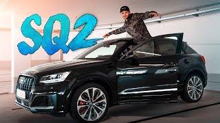 Audi SQ2 2019 | Mit 300PS durch die STADT! | Daniel Abt