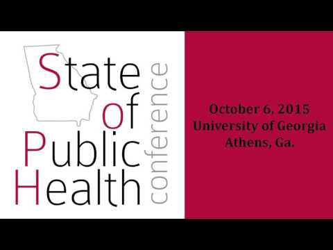SOPH 2015 - Ebola, Infectious Disease Prevention in Georgia