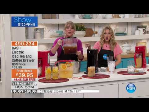 HSN | Kitchen Innovations Featuring DASH 05.05.2017 - 06 AM