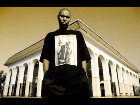 """K-Rino ft. DNA - Open Palm """"Deadly Intellect Verse"""""""