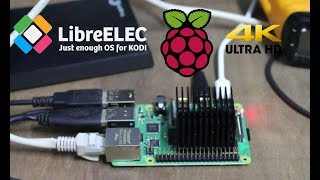 Video-Search for 4K Pi