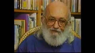 Paulo Freire  - TVPUC 1997 -