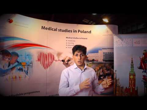 Irish Graduate of Polish Medical University Talks About Studying