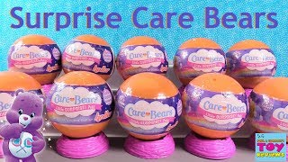 Care Bears Little Surprise Pets Hollar Limited Edition Blind Bags Toy Review | PSToyReviews
