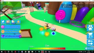 New Update [ ST PATRICK'S DAY | Roblox Bubble Gum Simulator