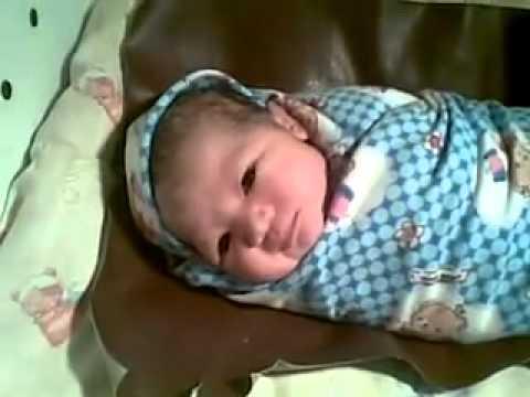 Foto Anak Bayi Baru Lahir Yang Lucu