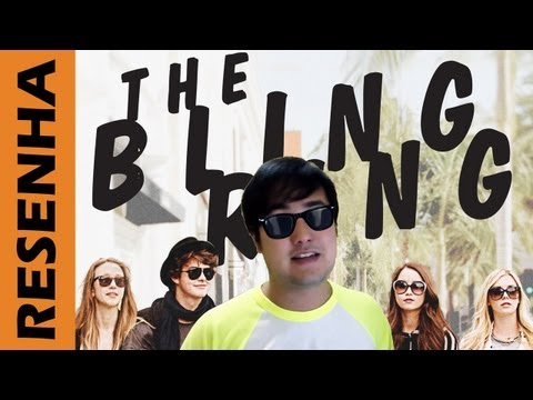 "Resenha: ""Bling Ring - A Gangue de Hollywood"" (+ Filme), de Nancy Jo Sales"