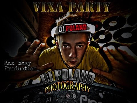 Max Easy - Heavy Style Vol.9 (Edition Vixa Party)