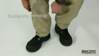 Red Kap Men's PT20 Industrial Work Pants