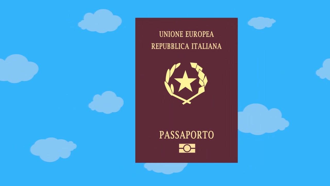 Passaporto Per Usa Tutto Quello Che Devi Sapere