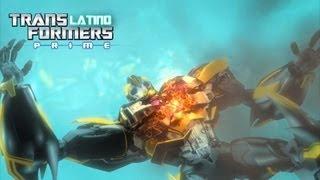 Transformers Prime Beast Hunters - Megatron's Death - Subtitulado en Español