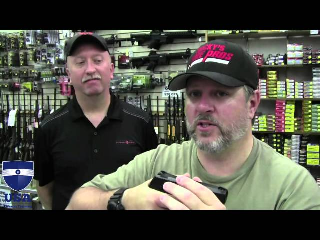 Ruger LC9s – Review of Popular Concealed Carry Compact