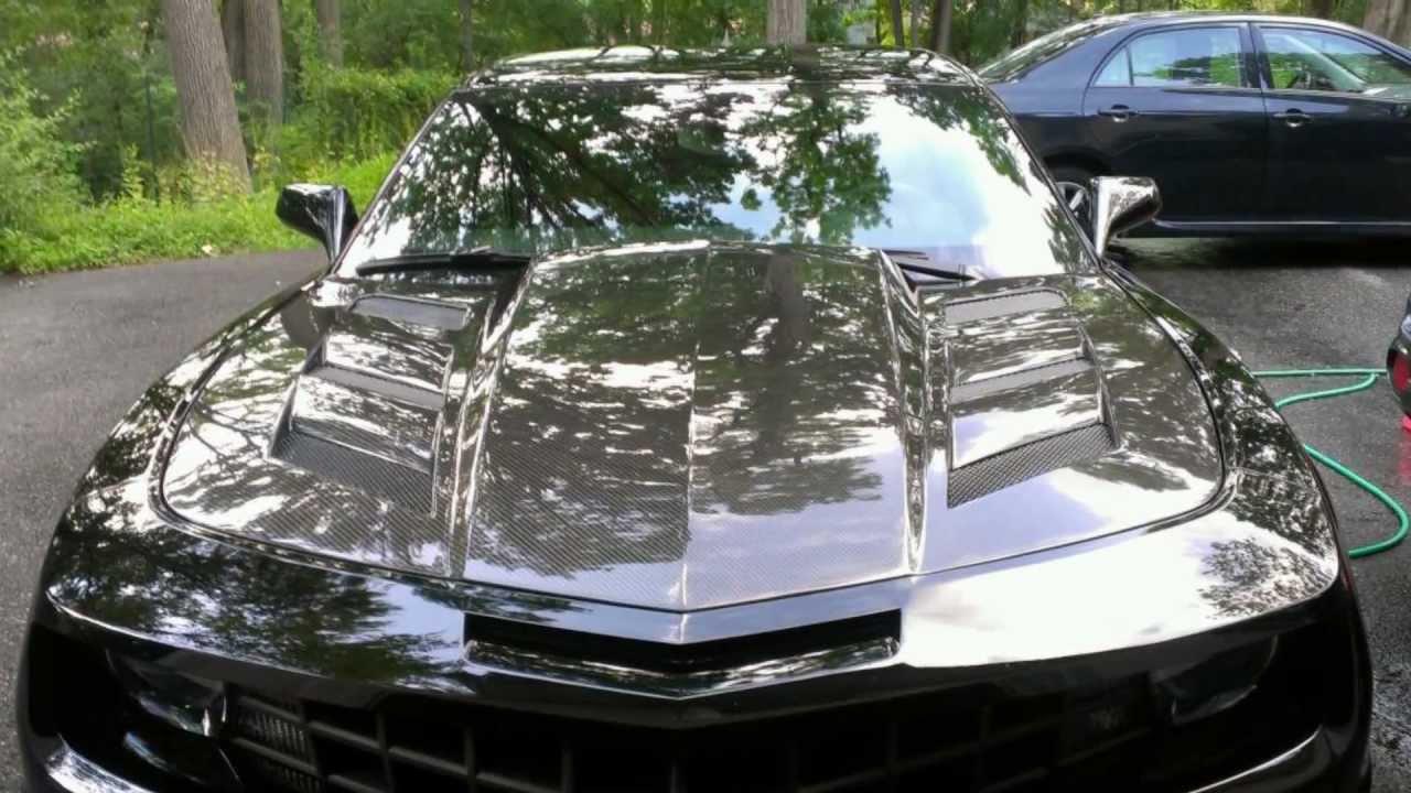 2010 2012 chevrolet camaro vis racing ams carbon fiber. Black Bedroom Furniture Sets. Home Design Ideas