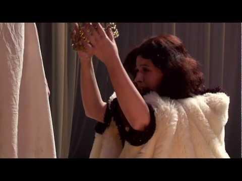 """TRAILER - """"LES REINES"""" de Normand Chaurette, mise en scène de Judith D'Aleazzo"""