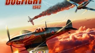 Dogfight 1942 Gameplay PS3