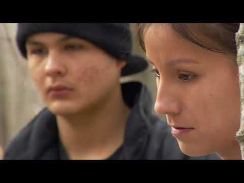 Documentary about the Leech Lake Band of Ojibwe