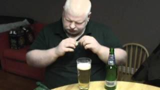 Baltika 7 : Albino Rhino Beer Review