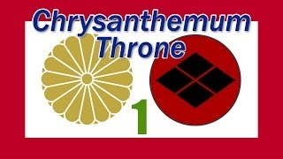Takeda 1 - Chrysanthemum Throne Achievement Europa Universalis 4