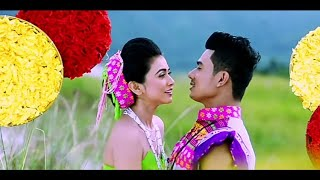 New assamese video song - hai oi bukute - assamese video song - new assamese song