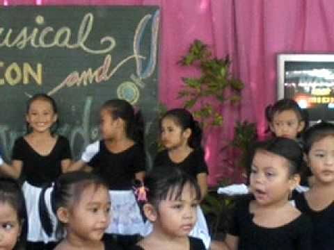 A heart to  change the World by: LCCFI preschool