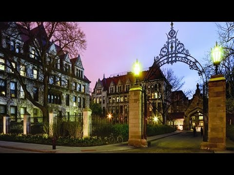 Short review of University of Chicago