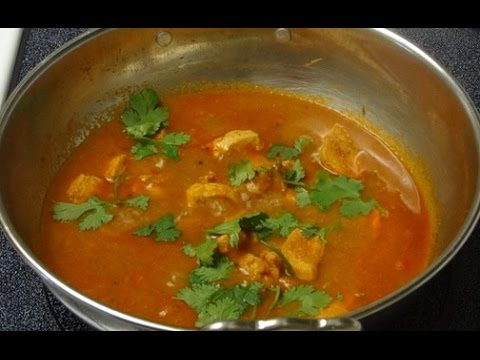 Chicken Curry Recipe Without Coconut Milk