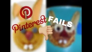 Pinterest FAILS REAKTION | flofames