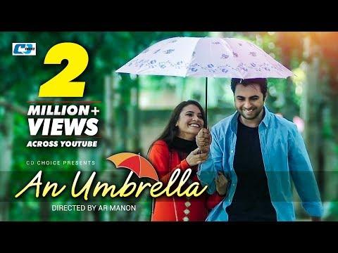 An Umbrella | Apurba | Tasnuva Tisha | Fariya | Ovid Rayhan | Bangla New EID Natok 2017