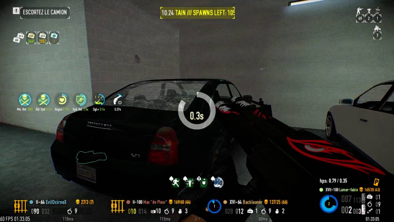Overkill Payday 2 Evasion D Hoxton Hoxton Breakout Mod Faster
