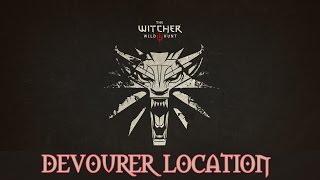 The Witcher 3: Devourer Location / Devourer Blood