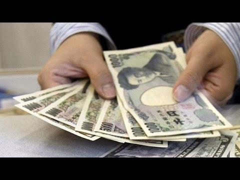 Japan: Währung steigt, Aktien fallen - was wird aus Abenomics? - economy