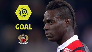 Video Gol Pertandingan OGC Nice vs FC Metz