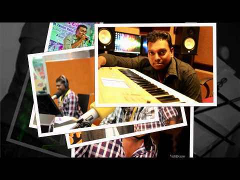 Jay - Thende Thende ft. Sitharthan