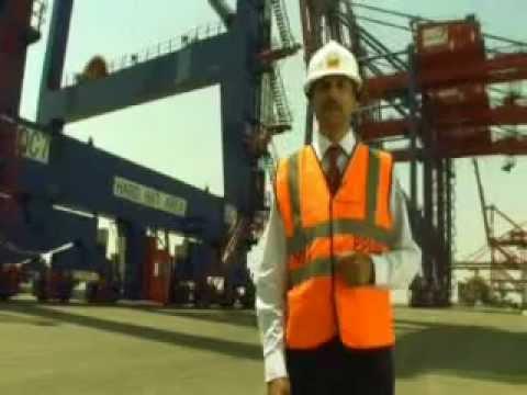 Port Pipavav (About APM Terminals Pipavav)