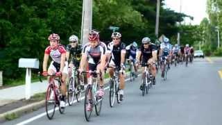 Jamis bicycle Group Rides