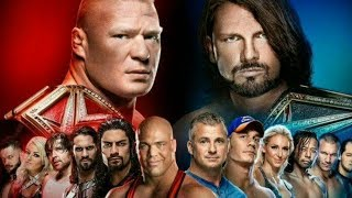 Last-Minute WWE Survivor Series 2017 Rumours You Need To Know
