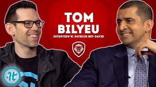 How To Monetize Your Skills - Tom Bilyeu Interview