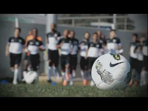 Nike Football: THE CHANCE SOUTH AFRICA FINALS