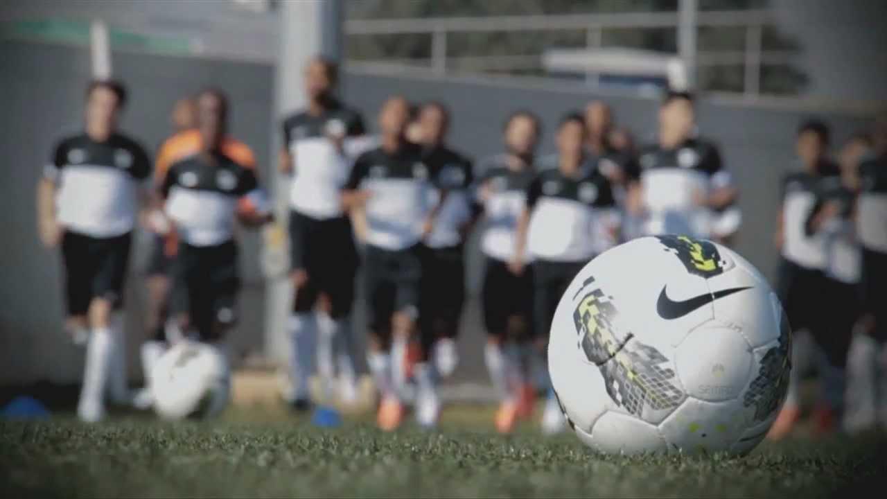 Una herramienta central que juega un papel importante. Enemistarse jerarquía  Nike Football: THE CHANCE SOUTH AFRICA FINALS - YouTube